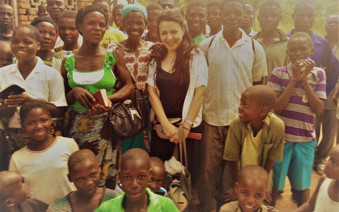 Proyecto Solidario de Mujeres en el Mundo. BBC