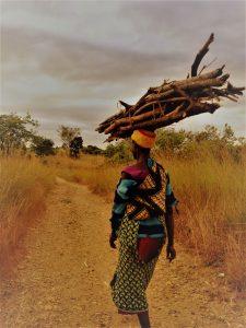 Mujeres Africanas. Belleza en estado puro