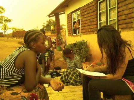 BBT en marcha con Malawi, África. Busco Modist@